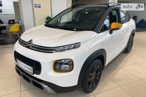 Citroen C3 Aircross 1.5 BlueHDi AT (120 л.с.) S&S RIP Curl