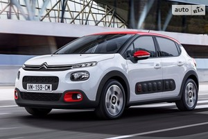 Citroen C3 1.2 PureTech AT (110 л.с.) Start/Stop Feel