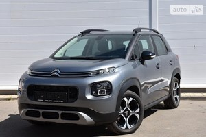 Citroen C3 Aircross 1.6 Hdi MT (92 л.с.) Feel