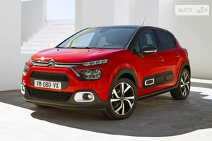 Citroen C3 1.2 PureTech VTi AT (110 л.с.)