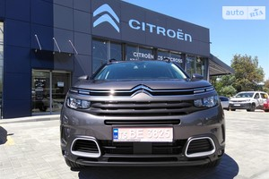 Citroen C5 Aircross 1.5 BlueHDi AT (130 л.с.) S&S Feel