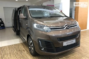 Citroen Space Tourer 2.0 HDi AT (150 л.с.) L2 Lounge Business