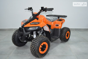 Comman ATV 110cc B5 Mudhawk