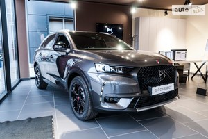 DS 7 Crossback 2.0 BlueHDi AT (180 л.с.) S&S Performance Line