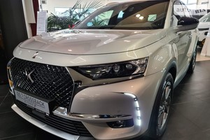 DS 7 Crossback 1.6h Plugin AT (300 л.с.) AWD Grand Chic