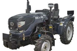 DW 244 Трактор DW 244AN base