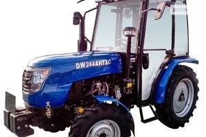 DW 244 AHTXC