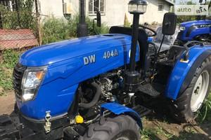 DW 404 А