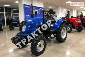 Dongfeng DF 404 (Revers)