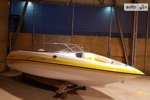 Eurocrown 180 BR Outboard base