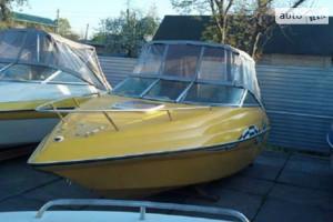 Eurocrown 195 CCR Outboard