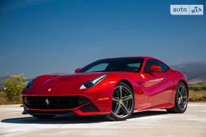 Ferrari F12 6.3 AT (740 л.с.) Berlinetta