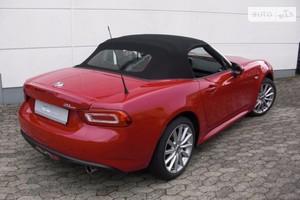 Fiat 124 1.4 MT (140 л.с.)