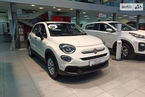 Fiat 500 X 1.0i MT (120 л.с.)
