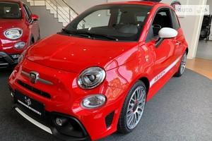Fiat 500 Abarth 595 1.4T AT (165 л.с.) Turismo