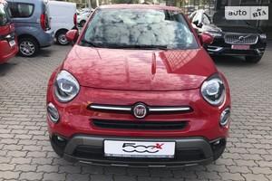 Fiat 500 X 1.4i MultiAir MT (140 л.с.) Urban