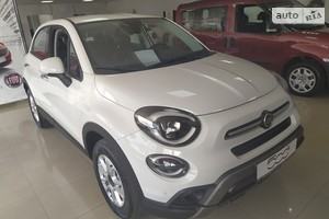 Fiat 500 X (cross) 1.4i MultiAir AT (140 л.с.) City Cross