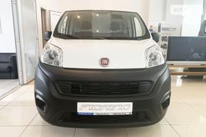 Fiat Fiorino груз. 1.4 МТ (77 л.с.) Base