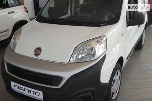 Fiat Fiorino пасс. 1.3D MT (75 л.с.) Combi Elegant