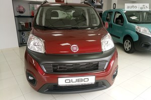 Fiat Qubo пасс. 1.3D MultiJet MT (75 л.с.) Elegant