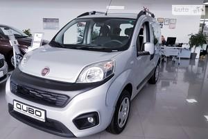 Fiat Qubo пасс. 1.4 МТ (77 л.с.) Easy