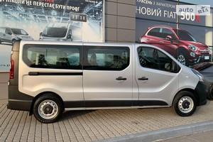 Fiat Talento пасс. 1.6TD Common Rail MT (115 л.с.) M1 L2H1 LWB