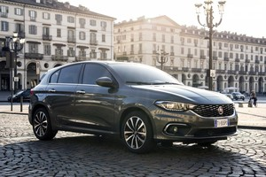 Fiat Tipo 1.4 МТ (95 л.с.) Street