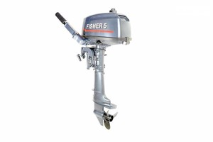 Fisher T 5 BMS