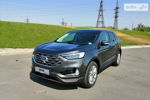 Ford Edge 2.0 EcoBlue AT (238 л.с.) 4WD Individual