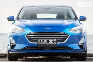Ford Focus 1.5 AT (120 л.с.) Connected