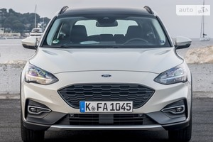Ford Focus 1.5 Ecoboost AT (150 л.с.) Active+