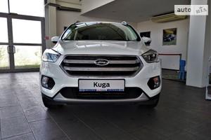 Ford Kuga New 1.5D AT (120 л.с.) Individual