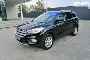Ford Kuga New 2.0D AT (150 л.с.) 4WD Lux