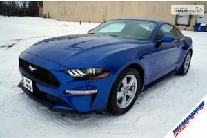 Ford Mustang GT 5.0i AT (450 л.с.)