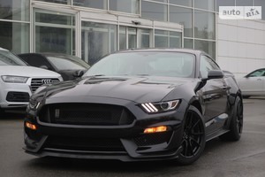 Ford Mustang Shelby GT350 5.2 MТ (532 л.с.) Performance