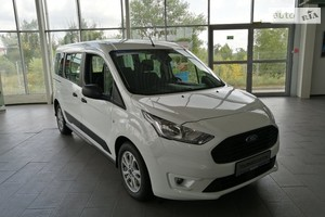 Ford Tourneo Connect пасс. 1.5D MT (100 л.с.) L1 Trend