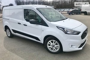 Ford Transit Connect груз. 1.5D MT 230L2 (100 л.с.)  Trend