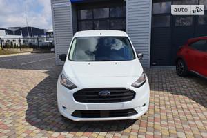 Ford Transit Connect груз. 1.5D MT 230L2 (100 л.с.)  Trend