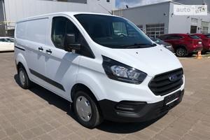 Ford Transit Custom F300 2.0D MT (130 л.с.) L1H1  Amb Plus