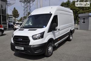 Ford Transit груз. 2.0 TDCi MT 470EF (170 л.с.) L4H3 RWD Ambiente