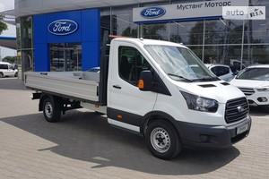 Ford Transit груз. 2.0 TDCi MT 350 (130 л.с.) L3 FWD