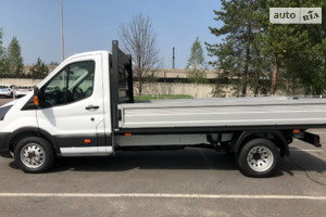 Ford Transit груз. 2.0 TDCi MT 350 (130 л.с.) L2 FWD