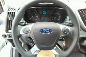 Ford Transit груз. 2.0D MT F350 (130 л.с.) L2H2 Individual