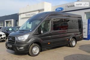 Ford Transit пасс. Minibus R460 L4H3 (130 л.с.) Individual