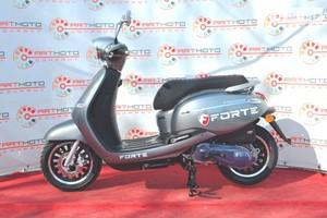 Forte FT 200