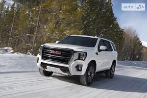 GMC Yukon 6.2 AT (420 л.с.) 4WD