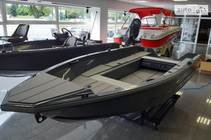 Gelex 390 Light Румпельная Sea-Deck