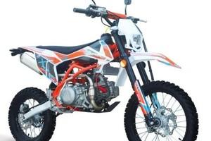 Geon X-Ride 190 EX Pro Enduro 14/17