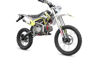 Geon X-Ride 125 Enduro Sport 19/16