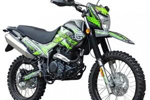 Geon X-Road 250CBB RS X Pro